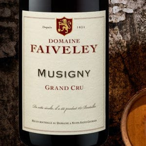 Chambolle Musigny Offer